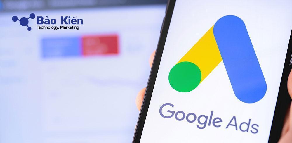 Google Adwords - Dịch vụ Quảng cáo từ khóa Google